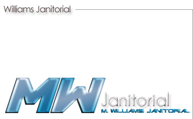 Marty Williams Janitorial